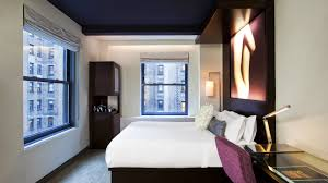 cozy room w new york