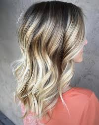 how to fade highlights in hair dark brown hairs 50 variants of blonde hair color best highlights for blonde hair