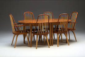 Shaker Dining Room Chairs Ming Shaker Oval Extension Dining Table Jas Becker Cabinetmaker Inc