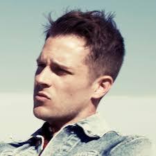 I Love Brandon Flowers - okay i love you i do