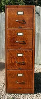 Antique Oak File Cabinet Vintage Oak Filing Cabinet Antique Filing Cabinets Vintage Oak