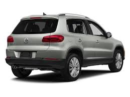 volkswagen jeep tiguan 2014 volkswagen tiguan price trims options specs photos