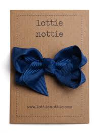 pictures of hair bows navy blue school hair bows bundle lottie nottie