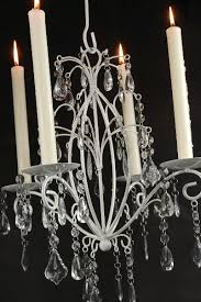 Iron Chandelier With Crystals Market 23