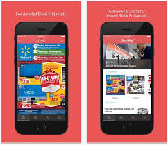 black friday ads app how to get black friday deal alerts for anything