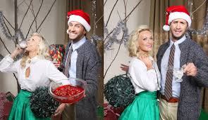 best christmas cards luke and caroline bryan sent out the best christmas card of