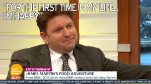 the real reason james martin quit saturday kitchen revealed