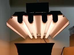cfl grow light fixture compact fluorescent grow light fixture innovative compact
