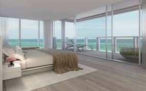 Best Living Room Designs In The World The Residences At The Miami Beach Edition By Ian Schrager And