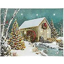 lighted canvas art with timer 51 best christmas art images on pinterest christmas art christmas