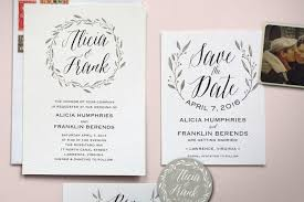 Cheap Wedding Invitations Affordable Wedding Invitations From Printable Press A Practical