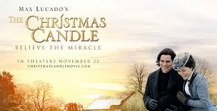 max lucado s adaption the candle comes intheaters