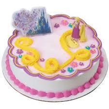 rapunzel cake topper tangled cake topper disney tangled rapunzel cake topper kit