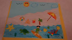 patties classroom summer vacation writing