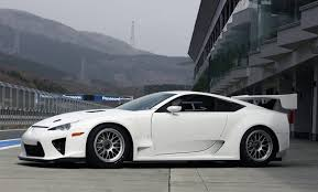 lexus new sports car japanese sports cars have always been a class apart pakwheels blog