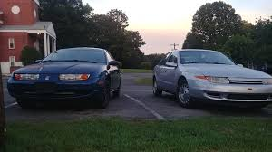 saturn cars