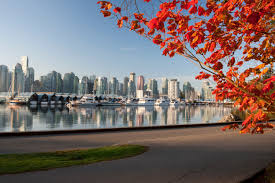 vancouver in october weather and event guide
