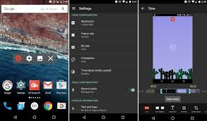 best recording app for android 5 best screen recording apps for android digital tech insider