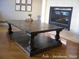 Balustrade Coffee Table Balustrade Coffee Table Twig Anchor