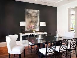pareti sala da pranzo arredare in bianco e grigio foto 12 40 design mag