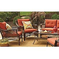 patio furniture sets u0026 collections outdoor patio furniture bed