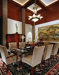 asian inspired interior design