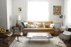 Mid Century Home Decor Alluring Mid Century Living Room About Home Decor Arrangement