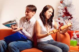 awkward points for couples exchanging gifts