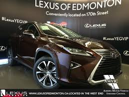 lexus rx interior colors 2016 brown lexus rx 350 awd luxury walkaround review south