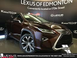 lexus rx vehicle 2016 brown lexus rx 350 awd luxury walkaround review south