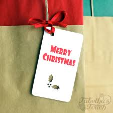 christmas paper bags brown kraft christmas gift bags tissue paper 5 label designs