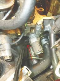 vtec solenoid oil leak honda tech honda forum discussion