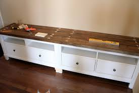 ikea bench with storage home decorating interior design bath