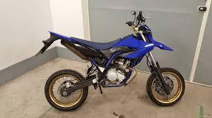 yamaha wr 125 x 125 cm 2011 kaarina motorcycle nettimoto
