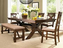 dining room sets with bench chair dining table chairs glamorous dining room furniture benches