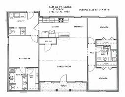 Floor Plan For Residential House Best 25 Square House Plans Ideas Only On Pinterest Square House