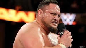 Challenge Injury Samoa Joe Out Of Mixed Match Challenge Due To Injury