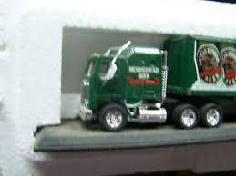 kenworth tractor trailer matchbox moosehead kenworth tractor trailer brewmaster ebay