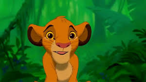 lion king 1994 disney movie