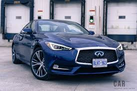 infiniti car q60 review 2017 infiniti q60 3 0t awd canadian auto review
