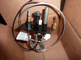 how does a thermocouple work in a gas fireplace home design very