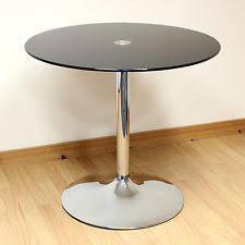 Glass Bistro Table Glass Bistro Table Ebay