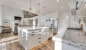 White Kitchen Cabinets With Black Hardware White Shaker Cabinet Hardware Bronze Open Pull Hardware On