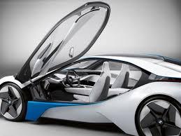 bmw future car future transportation bmw vision efficientdynamics concept car
