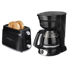 Bella Toaster Reviews Kitchensmith By Bella Coffee Toast Bundle Target