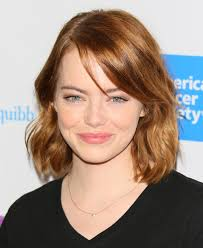 emma stone best hair and makeup looks photos of emma stone