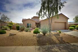 Arizona Front Yard Landscaping Ideas - low maintenance desert landscaping ideas lawn decor pinterest
