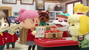 Art Home Design Japan Japanese Animal Crossing Happy Home Designer Commercials