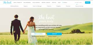 wedding vendor websites best wedding websites arthur murray live