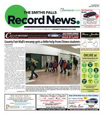 nissan pathfinder yellow exclamation light smithsfalls012617 by metroland east smiths falls record news issuu